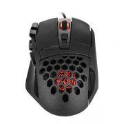 Mouse Laser Sports Ventus Z 11000dpi MO-VEZ-WDLOBK-01 THERMALTAKE