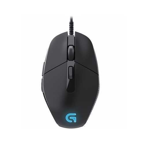 Mouse Óptico G303 Daedalus Apex 12000dpi 910-004380 LOGITECH