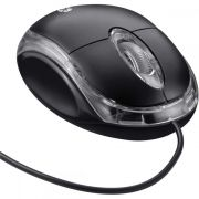 Mouse Óptico USB 800DPI MB-10 Preto VINIK