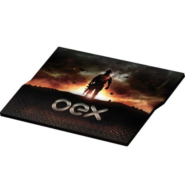 Mouse Pad Action Tecnologia AntiSkid MP300 OEX