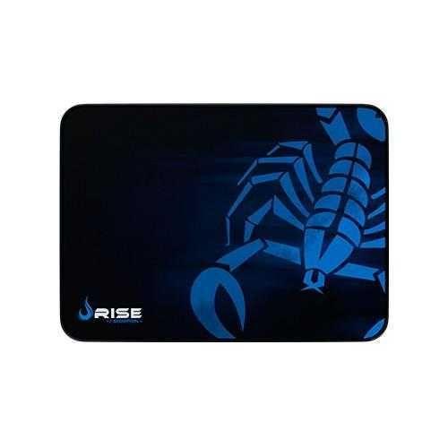 Mouse Pad Speed Scorpion Médio Com Costura RG-MP-04-SK RISE MODE