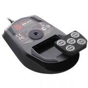 Mouse Sports Laser 4000dpi MOBLK002DT/DTA Preto THERMALTAKE