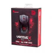 Mouse Ventus X Lazer 5700dpi MO-VEX-WDLOBK-01 Preto THERMALTAKE