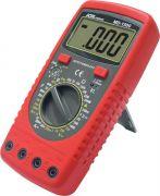 Multímetro Digital MD-1500 ICEL
