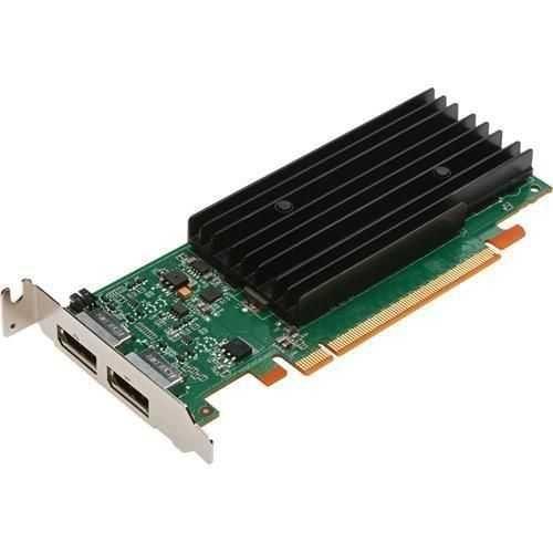 OPEN BOX - Placa de Vídeo NVIDIA Quadro NVS295 11.2GB DDR3 PCI-E x16 CQ295NVS-X16-DVI-PB PNY