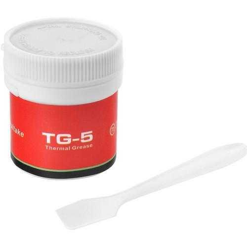 Pasta Térmica TG5 Thermal Grease 40g CL-O002-GROSGM-A THERMALTAKE
