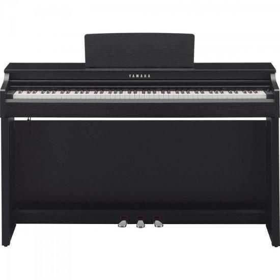 Piano Digital Clavinova CLP-525R Dark Rosewood YAMAHA