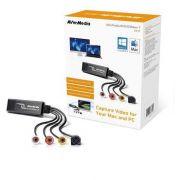Conversor DVD EZMaker 7 C039 v2.0 AVERMEDIA