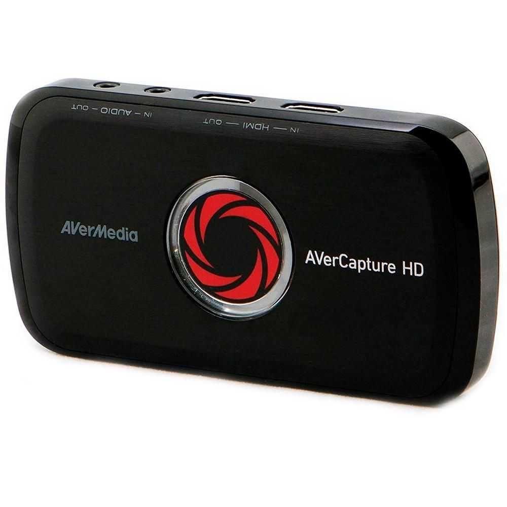 Placa de captura GL310 HD AVERMEDIA