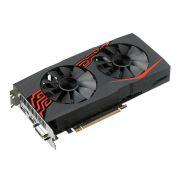 Placa de Vídeo AMD Radeon RX 470 Mining 4GB GDDR5 MINING-RX470-4G 90YV0AY0-M0NB00 ASUS