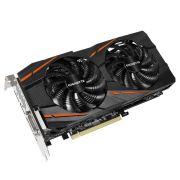 Placa de Vídeo AMD Radeon RX 570 Gaming 4GB GDDR5 GV-RX570GAMING-4GD GIGABYTE