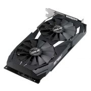 Placa de Vídeo AMD Radeon RX 580 DUAL 4GB GDDR5 DUAL-RX580-O4G 90YV0AQ0-M0NA00 ASUS
