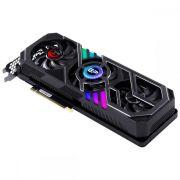 Placa de Vídeo GeForce RTX 3070 Graffiti Gaming Pro Series 8GB GDDR6 256bit PP3070GP8DR6256 PCYES