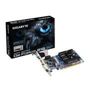 Placa de Vídeo NVIDIA GeForce 210 1GB DDR3 GV-N210D3-1GI GIGABYTE
