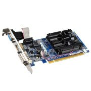 Placa de Vídeo NVIDIA GeForce 210 1GB DDR3 GV-N210D3-1GI GIGABYTE