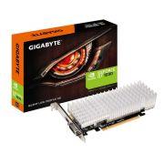 Placa de Vídeo NVIDIA GeForce GT 1030 2GB GDDR5 GV-N1030SL-2GL GIGABYTE
