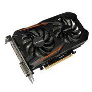 Placa de Vídeo NVIDIA GeForce GTX 1050 Ti 4GB GDDR5 GV-N105TOC-4GD GIGABYTE