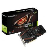 Placa de Vídeo NVIDIA GeForce GTX 1060 5D 6GB GDDR5 GV-N1060D5-6GD GIGABYTE