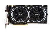 Placa de Vídeo NVIDIA GeForce GTX 1070 ARMOR OC 8GB GDDR5 912-V330-267 MSI