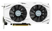 Placa de Vídeo NVIDIA GeForce GTX 1070 Dual 8GB GDDR5 DUAL-GTX1070-O8G 90YV09T1-M0NA00 ASUS