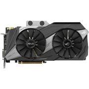 Placa de Vídeo NVIDIA GeForce GTX 1080 Ti Poseidon 8GB GDDR5 ROG-POSEIDON-GTX1080TI-P11G-GAMING ASUS