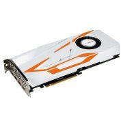 Placa de Vídeo NVIDIA GeForce GTX 1080 Ti Turbo 11GB GDDR5X GV-N108TTURBO-11GD GIGABYTE