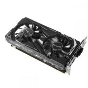 Placa de Vídeo NVIDIA GEFORCE GTX 1650 EX OC 4GB GDDR5 PCI-E 3.0 65SQH8DS08EX GALAX