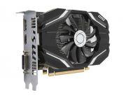 Placa de Vídeo NVIDIA GeForce GTX 1050 Ti OC 4GB GDDR5 PCIe 3.0 912-V809-2268 MSI