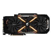 Placa de Vídeo NVIDIA GeForce RTX 2060 AORUS 6GB GIGABYTE