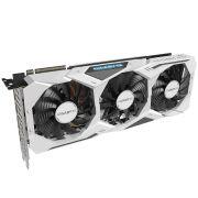 Placa de Vídeo NVIDIA GeForce RTX 2070 Super White 8GB GDDR6 GV-N207SGAMINGOC WHITE-8GD GIGABYTE
