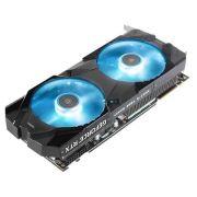 Placa de Vídeo NVIDIA Geforce RTX 2080 EX 8GB GDDR6 GALAX