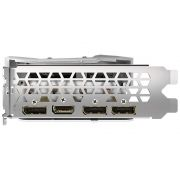 Placa de Vídeo NVIDIA GeForce RTX 2080 Super OC White 8GB GDDR6 GV-N208SGAMINGOC WHITE-8GD GIGABYTE