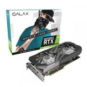 Placa de Vídeo NVIDIA GeForce RTX 3060 TI EX 8GB (1-Click OC) GDDR6 36ISL6MD1WGG GALAX