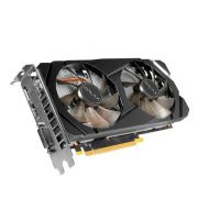 Placa de Vídeo NVIDIA GeForce GTX 1660 TI OC 6GB GDDR6 Pci-E 3.0 60IRL7DSY91C GALAX
