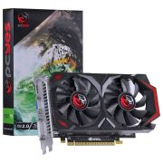 Placa de Vídeo NVIDIA GeForce GTX 550 Ti 1GB GDDR5 PCIe 2.0 PV55TX1GD5128DF PCYES
