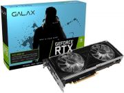 Placa de Vídeo NVIDIA GeForce RTX 2080 8GB GDDR6 PCI-E 3.0 28NSL6UCT7OC GALAX