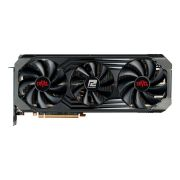 Placa de Vídeo Radeon RX 6800 Red Devil AXRX 16GB GDDR6 PCI 4.0 16GBD6-2DHCE/OC POWERCOLOR