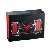 Placa de Vídeo Radeon RX 6800 XT Red Devil AXRX 16GB GDDR6 PCI 4.0 16GBD6-2DHCE/OC Power Color