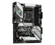 Placa Mãe AsRock B550 Steel Legend AM4 DDR4 AMD 90MXBDF0A0UAYZ AsRock