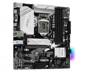Placa Mãe H470M Pro4 Intel LGA1200 DDR4 90MXBCF0A0UAYZ ASROCK