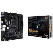 Placa Mãe TUF GAMING B550M-PLUS AMD AM4 DDR4 Micro ATX 90MB14A0-C1BAY0 ASUS