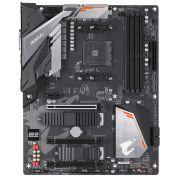 Placa Mãe B450 AORUS PRO AMD AM4 ATX DDR4 GIGABYTE