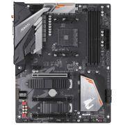 Placa Mãe B450 AORUS PRO WIFI AMD AM4 ATX DDR4 GIGABYTE
