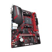 Placa Mãe B450M GAMING AMD AM4 Micro ATX DDR4 GIGABYTE