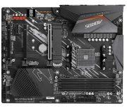 Placa Mãe B550 AORUS ELITE AMD AM4 ATX DDR4 Ryzen 3/Geração GIGABYTE