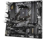 Placa Mãe B550M DS3H AMD AM4 Micro ATX DDR4 Ryzen 3/Geração GIGABYTE