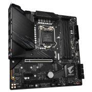 Placa Mãe B560M AORUS ELITE Intel LGA 1200 11°/10° Geração Micro-ATX GIGABYTE