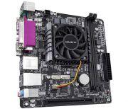 Placa Mãe GA-E6010N 1.35GHz 2MB CACHE DDR3 AMD Radeon R2 GIGABYTE