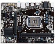 Placa Mãe mATX GA-H110M-S2H DDR3 LGA1151 GIGABYTE