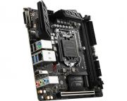 Placa Mãe H310I PRO Intel LGA1151 mini-ITX DDR4 911-7B80-001 MSI